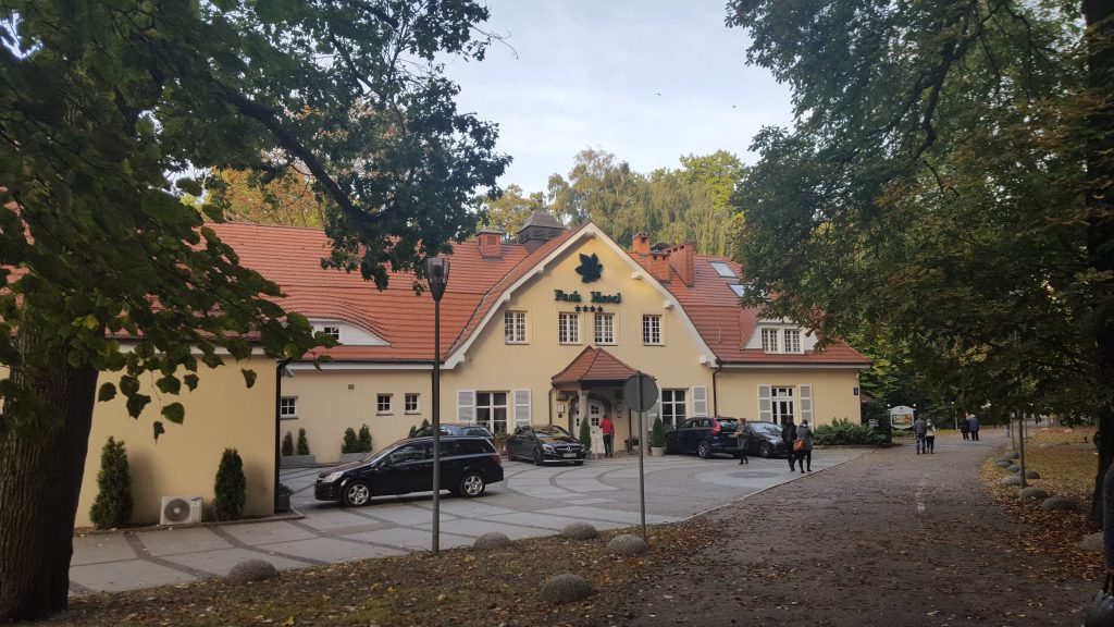 Das Park Hotel